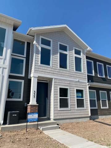 333 W Gentile St #5, Layton, UT 84041 (#1692132) :: REALTY ONE GROUP ARETE
