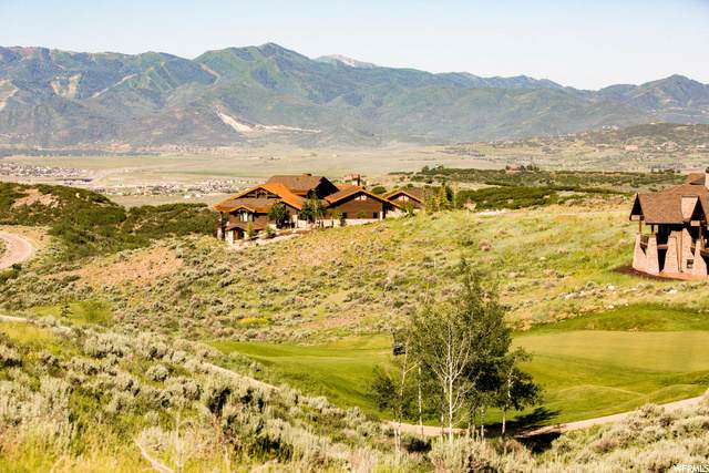 3194 E Antler Ct, Park City, UT 84098 (#1692134) :: McKay Realty
