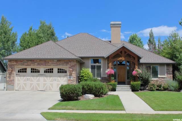 1885 Fieldstone Ln, Heber City, UT 84032 (MLS #1692138) :: High Country Properties