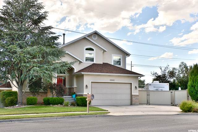 5902 S Tahnia Bay E, Salt Lake City, UT 84121 (#1692151) :: The Perry Group