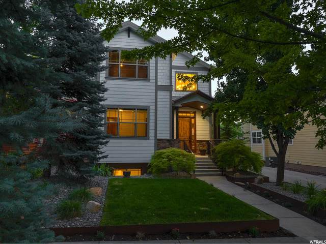 1054 E 200 S, Salt Lake City, UT 84102 (#1692156) :: The Perry Group