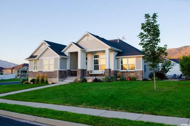 162 N 800 E, Salem, UT 84653 (#1692157) :: Big Key Real Estate
