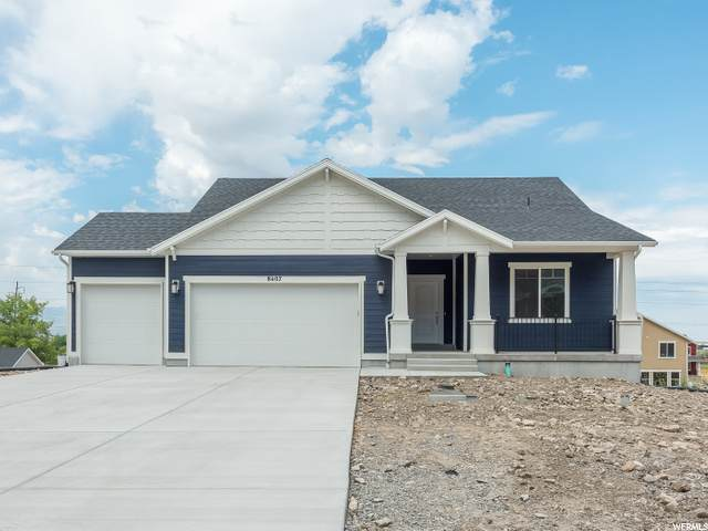1180 S Raintree Ln #168, Santaquin, UT 84655 (#1692162) :: Doxey Real Estate Group