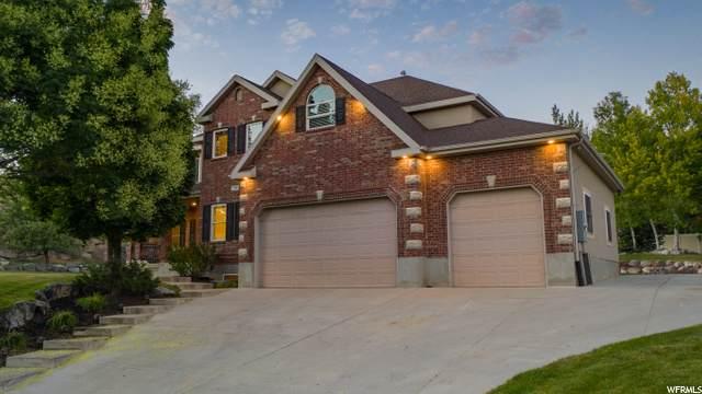 719 S Blue Ridge Cir, Alpine, UT 84004 (#1692164) :: Big Key Real Estate