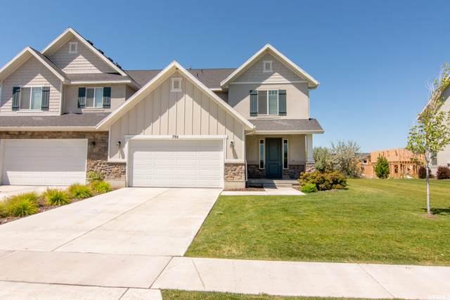 792 S 240 W, American Fork, UT 84003 (#1692181) :: Bustos Real Estate | Keller Williams Utah Realtors