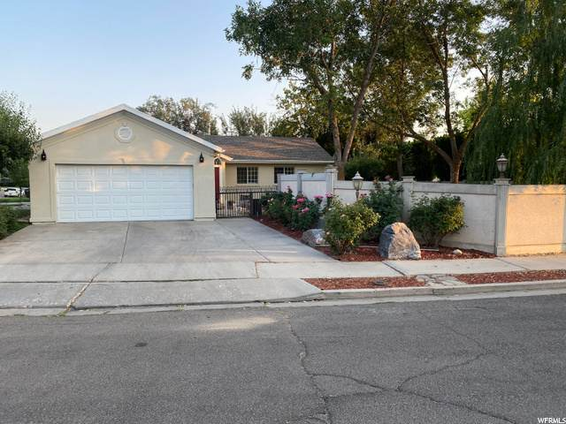670 E 3750 N, Provo, UT 84604 (#1692185) :: Bustos Real Estate | Keller Williams Utah Realtors