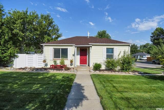 3985 S Evelyn Rd E, South Ogden, UT 84403 (#1692187) :: Bustos Real Estate | Keller Williams Utah Realtors