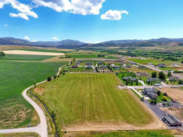 270 E 9400 S, Paradise, UT 84328 (#1692188) :: Bustos Real Estate | Keller Williams Utah Realtors