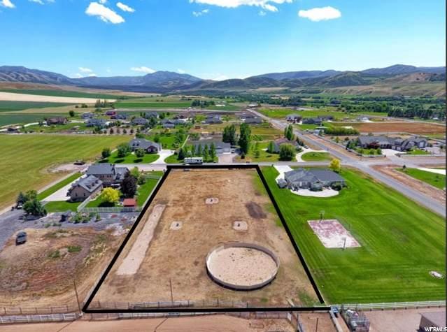 241 E 9400 S, Paradise, UT 84328 (#1692189) :: Bustos Real Estate | Keller Williams Utah Realtors