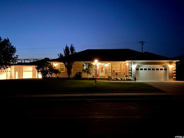 40 W 2290 N, Lehi, UT 84043 (#1692199) :: Bustos Real Estate | Keller Williams Utah Realtors