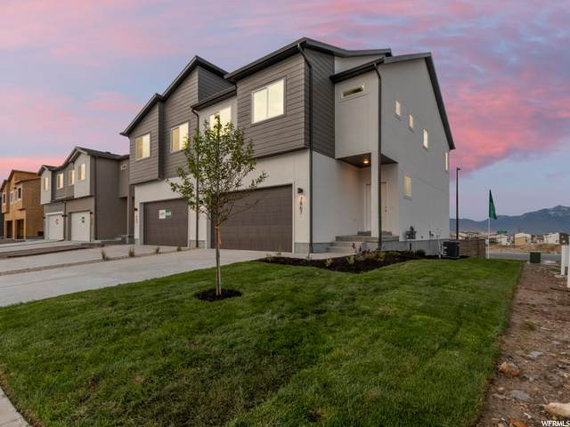 7867 S Highland Point Way #115, West Jordan, UT 84081 (MLS #1692208) :: Lookout Real Estate Group
