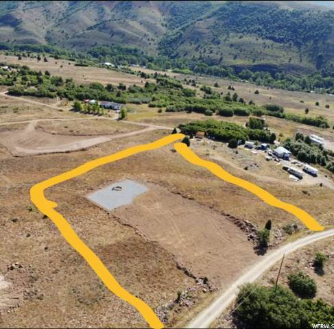 13372 E Oak Canyon Rd N, Huntsville, UT 84317 (#1692214) :: Big Key Real Estate