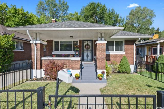 2647 Harrison Blvd, Ogden, UT 84401 (MLS #1692228) :: Lawson Real Estate Team - Engel & Völkers