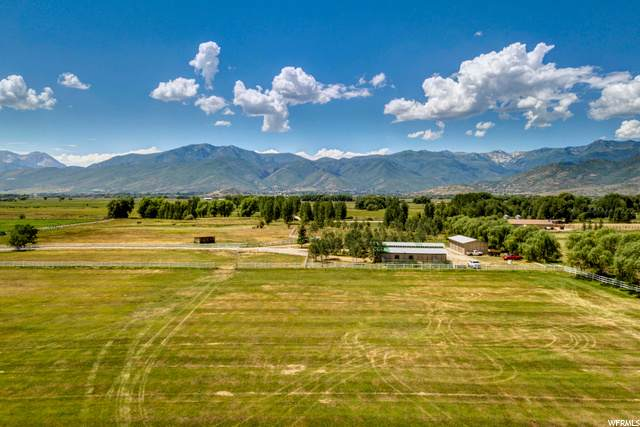 10 W 1200 St N, Heber City, UT 84032 (#1692242) :: REALTY ONE GROUP ARETE