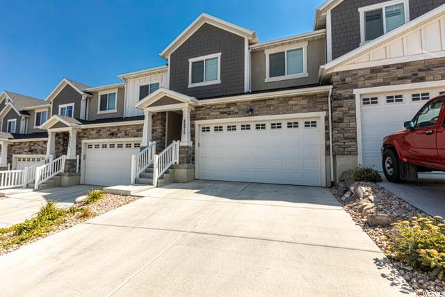 4875 W Eiffel Way, Riverton, UT 84096 (MLS #1692247) :: Lookout Real Estate Group