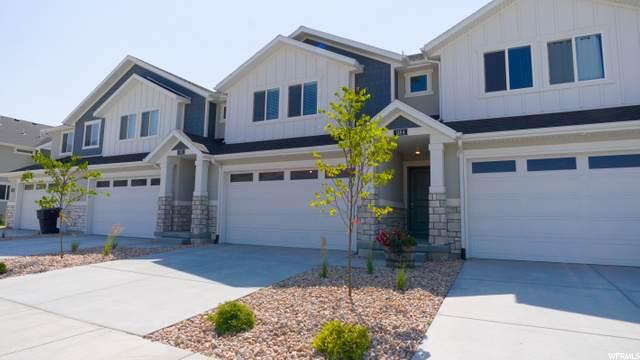 1184 S 1700 W, Payson, UT 84651 (#1692276) :: Red Sign Team