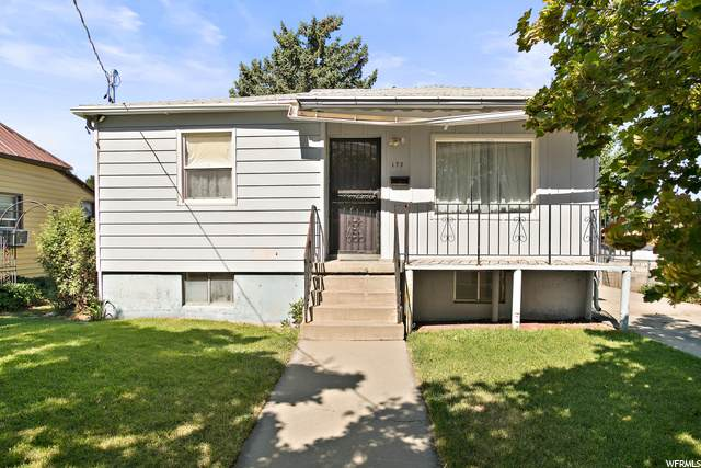 173 N 3RD St, Tooele, UT 84074 (#1692288) :: Doxey Real Estate Group