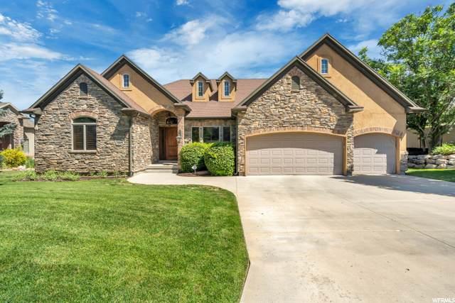 4597 S Parkfield Pl, Salt Lake City, UT 84117 (#1692305) :: Gurr Real Estate