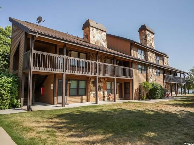 3615 N Wolf Lodge #111, Eden, UT 84310 (#1692317) :: Big Key Real Estate