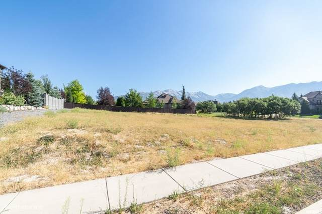 6694 W Normandy Way, Highland, UT 84003 (#1692341) :: Red Sign Team
