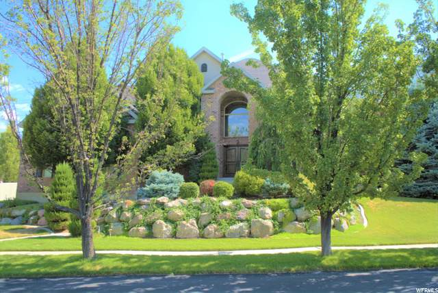 3284 N Millcreek, Pleasant Grove, UT 84062 (#1692351) :: Black Diamond Realty
