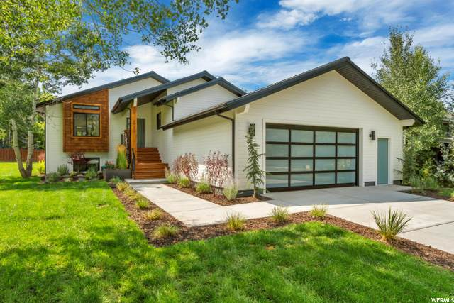 4925 E Meadows, Park City, UT 84098 (#1692353) :: Exit Realty Success