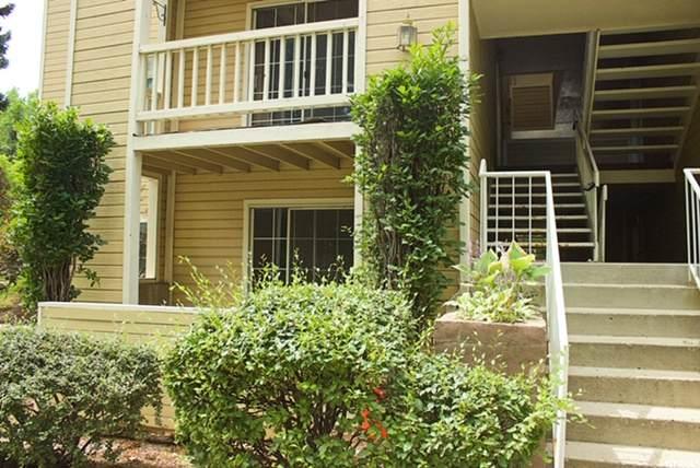 1227 E Waterside Cv #13, Cottonwood Heights, UT 84047 (#1692357) :: goBE Realty
