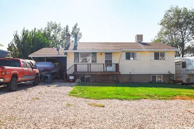 445 N 500 E, Payson, UT 84651 (#1692359) :: Big Key Real Estate