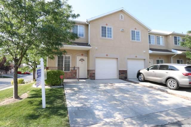 5506 W Tonopah Cv, West Jordan, UT 84081 (MLS #1692369) :: Lookout Real Estate Group