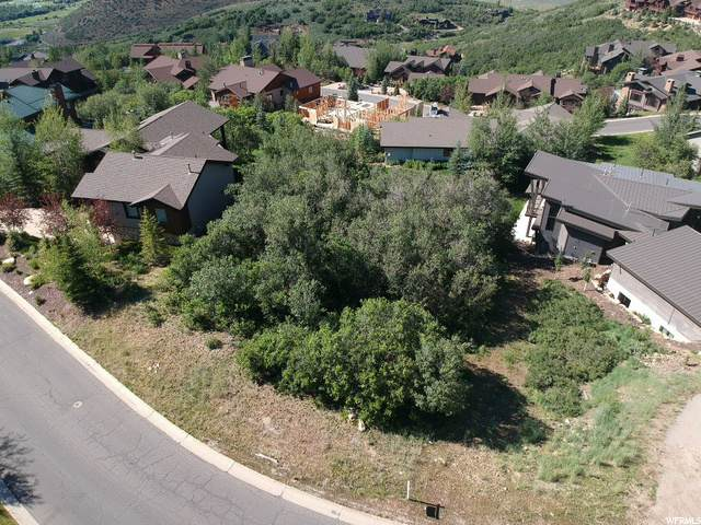 3745 Sun Ridge Dr, Deer Valley, UT 84060 (#1692385) :: Belknap Team