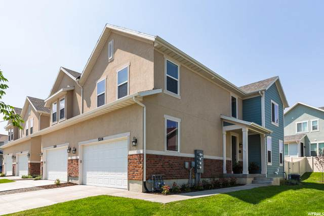 5206 W Shady Park Ln S, Herriman, UT 84096 (#1692396) :: The Fields Team