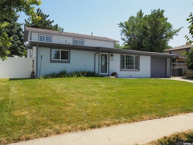 3497 S 550 W, Bountiful, UT 84010 (#1692403) :: Exit Realty Success