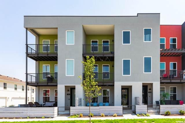 5287 W Bowstring Way, South Jordan, UT 84095 (MLS #1692412) :: Lookout Real Estate Group