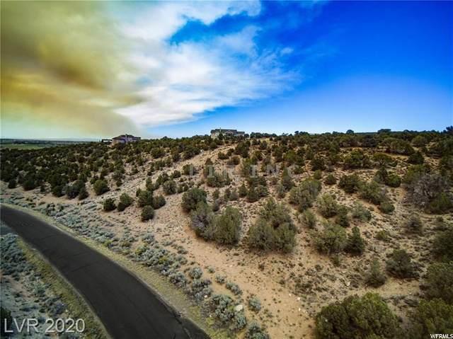 1085 S Canyon Dr, Cedar City, UT 84720 (#1692430) :: Exit Realty Success
