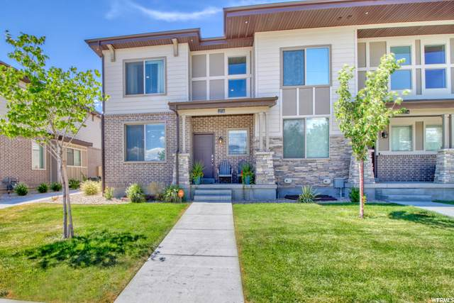 12718 S Roll Save Ln, Riverton, UT 84065 (#1692439) :: REALTY ONE GROUP ARETE