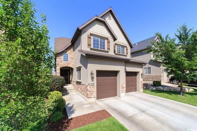 5175 N Fox Hollow Way, Lehi, UT 84043 (#1692444) :: Pearson & Associates Real Estate