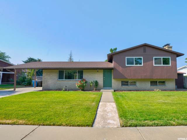 470 E 900 N, Orem, UT 84097 (#1692451) :: Big Key Real Estate