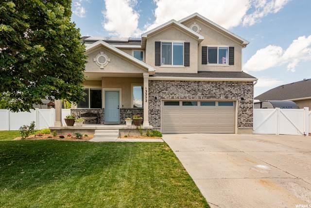 13352 S Flora Ct, Herriman, UT 84096 (#1692466) :: Big Key Real Estate
