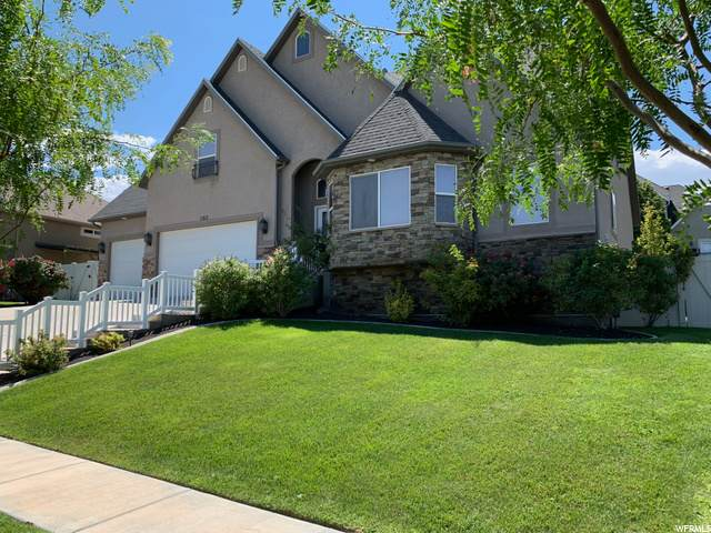 2317 S Wesson Dr #634, Saratoga Springs, UT 84045 (#1692468) :: RE/MAX Equity