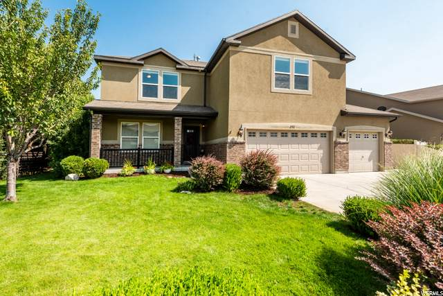 451 S Olive Way, Lehi, UT 84043 (#1692471) :: Big Key Real Estate