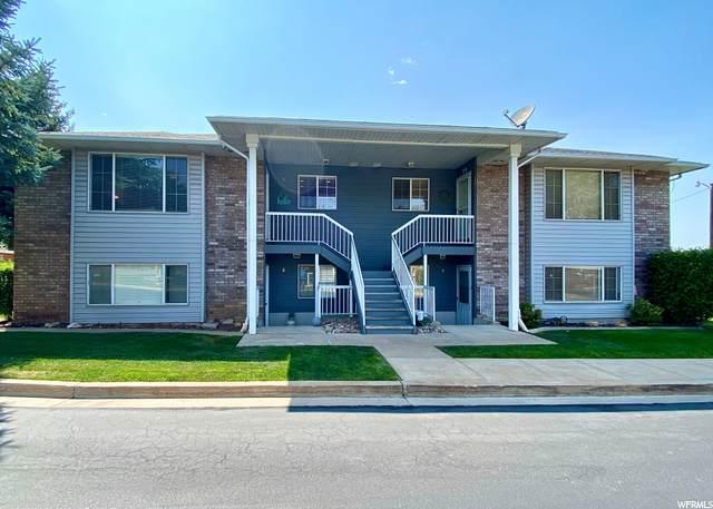 370 W 4900 S #5, Ogden, UT 84405 (#1692473) :: Pearson & Associates Real Estate