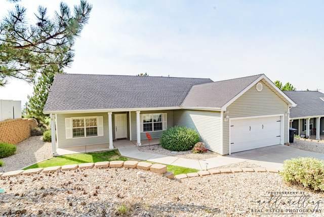 377 N Pachea Trl, Cedar City, UT 84720 (#1692476) :: Pearson & Associates Real Estate