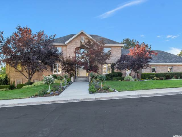 1874 S 180 W, Orem, UT 84058 (#1692489) :: Big Key Real Estate