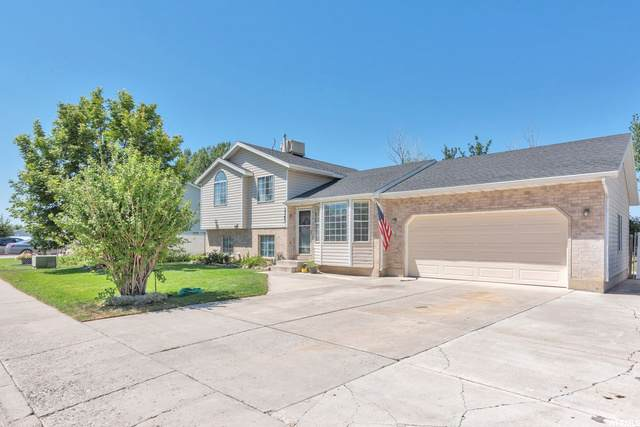 1763 N 1400 W, Lehi, UT 84043 (MLS #1692502) :: Lookout Real Estate Group