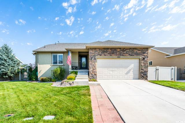 1902 W 1400 N, Lehi, UT 84043 (#1692504) :: Red Sign Team