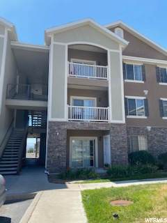 164 W Spring View Dr #512, Saratoga Springs, UT 84045 (#1692509) :: RE/MAX Equity