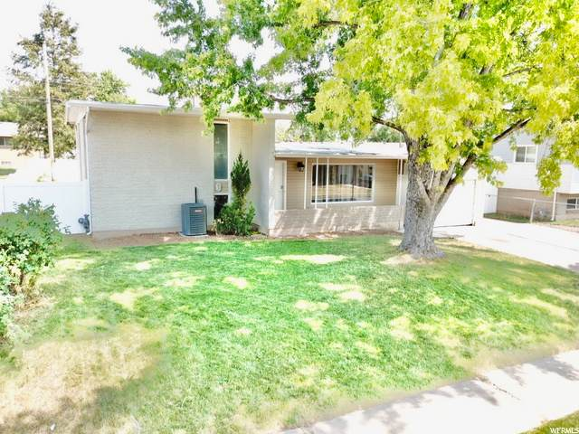 1694 Luke St, Layton, UT 84041 (#1692511) :: Exit Realty Success