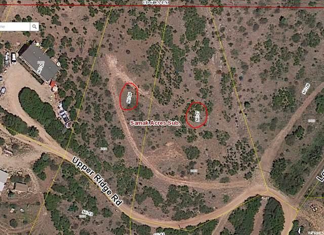2431 Upper Rd, Kamas, UT 84036 (MLS #1692515) :: High Country Properties