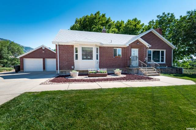 807 E 2750 N, Ogden, UT 84414 (#1692527) :: RE/MAX Equity
