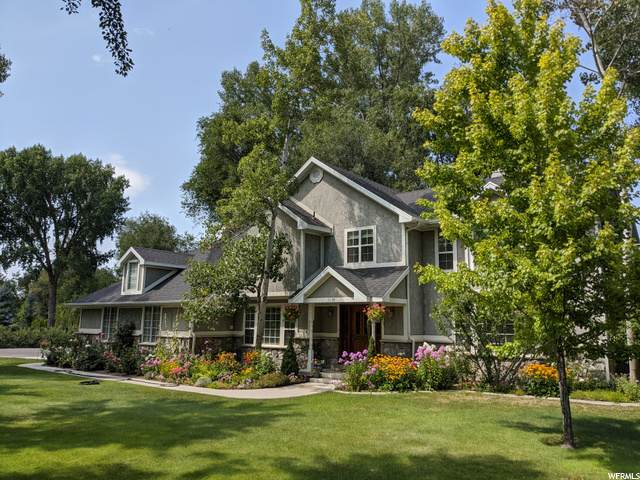 2159 E Pheasant Way, Salt Lake City, UT 84121 (#1692544) :: goBE Realty